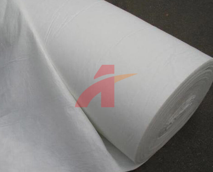 Long Fibre Filament Beedle Punched Geotextile